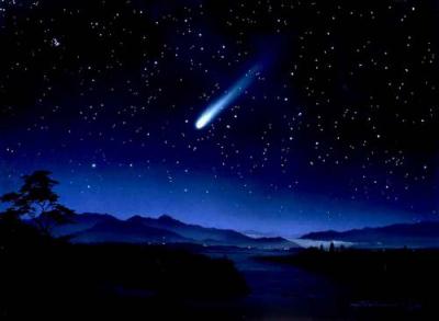 Noche Eterna: