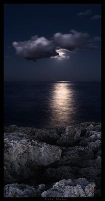 Con el claro dela luna: