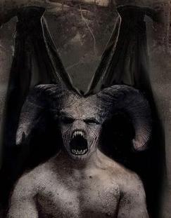 Carne de infierno, Los herejes:
