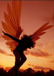 Angel del callejon: