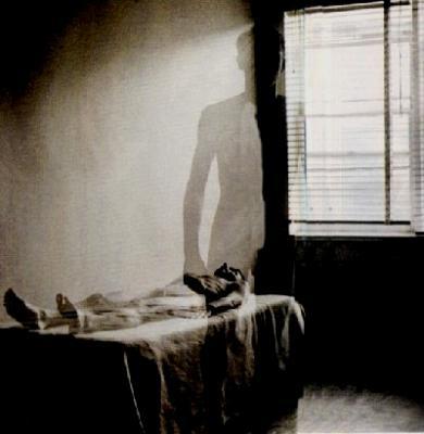 Me puedo soñar muerto si quiero: